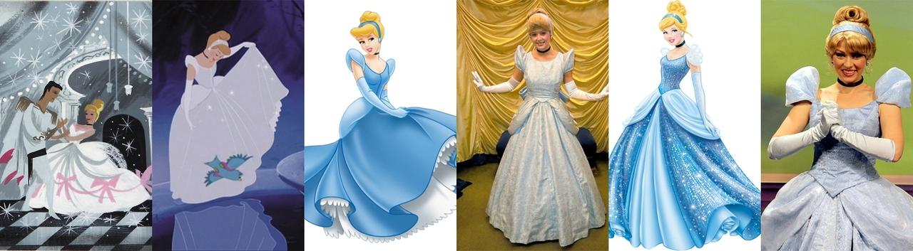 Cinderella: Concept art, Movie, Merchandise Design, Face Character, Merch Redesign, Face Character Redesign