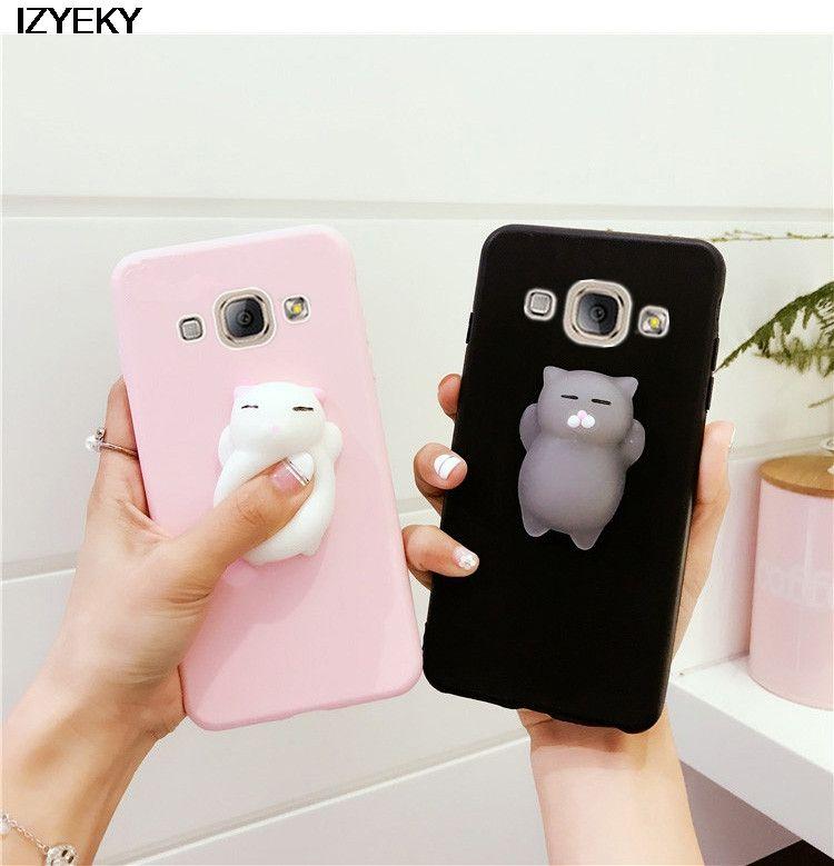 Find More Flip Cases Information About Izyeky Case For Samsung Galaxy A5 2017 2016 A Fundas Para Iphone Fundas Para Celular Huawei Fundas Personalizadas Iphone