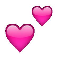 Les Emoticones Au Format Png Grand Format Emoji Coeur Anniversaire Emoji Emoji
