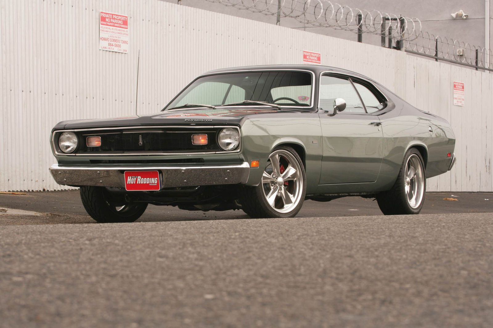 Some Of Our Favorite Plymouth Valiant Plymouth Duster And Dodge Demon Photos From The Archives Of Mopar Muscl Classic Cars Muscle Plymouth Duster Muscle Cars