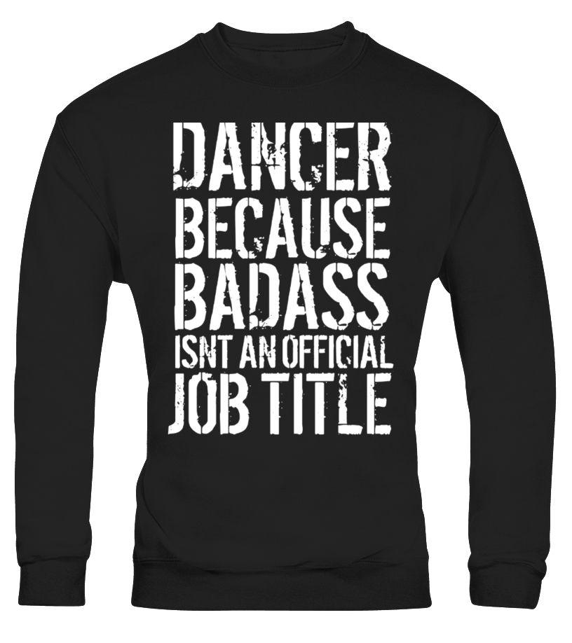 Badass Christmas Gifts Part - 38: Badass Dancer T Shirt Dancer Shirt, Dancer Mug, Dancer Gifts, Dancer Quotes  Funny