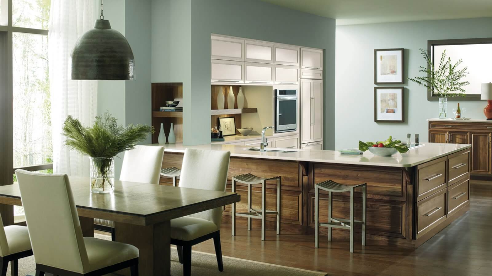 Studio41 Home Design Showroom Contemporary