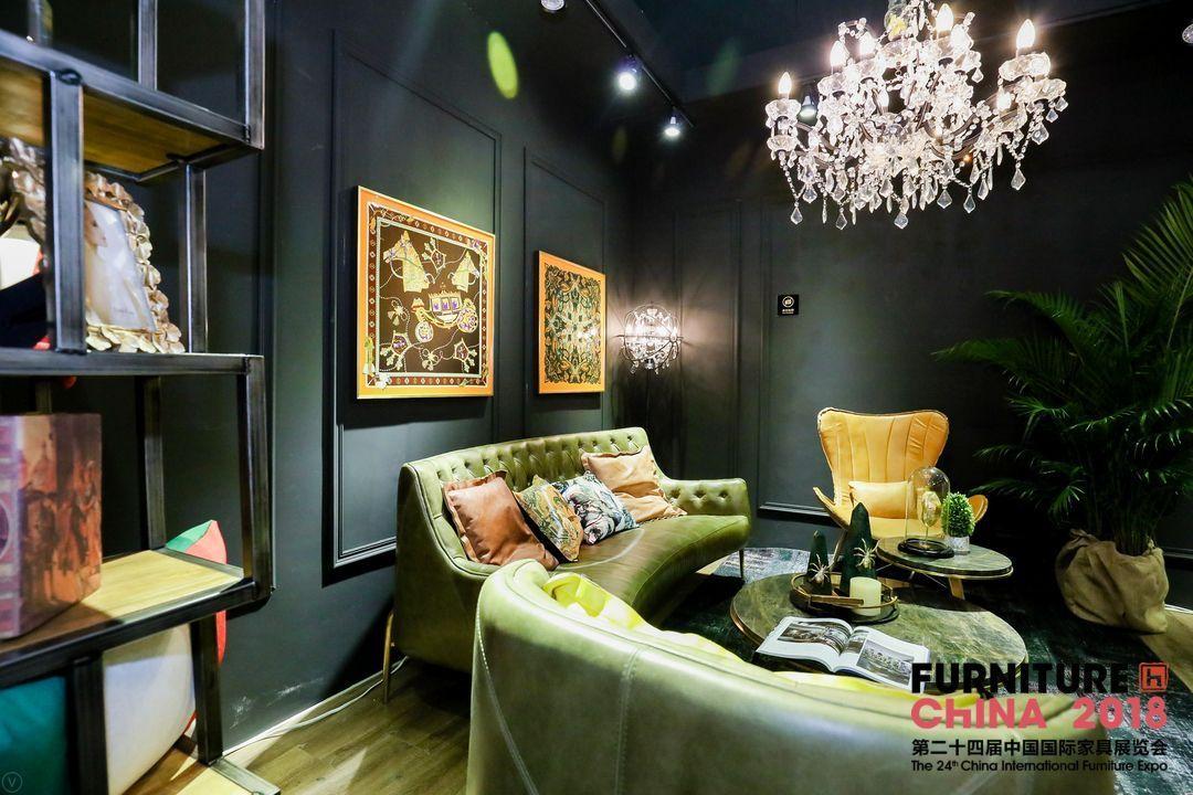 China International Furniture Expo Classic Furniture Furniture Classic Furniture Furniture Hardware