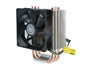 Cooler Master Hyper 212 Evo Rr 212e 20pk R2 120mm Long Life Sleeve Bearing Cpu Cooler Newegg Com Cooler Master Air Cooler Cooler