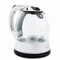 I would love a see through kettle