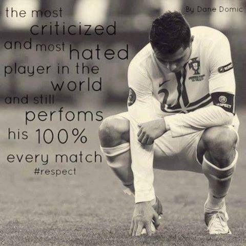 Respect Ronaldo Quotes Christiano Ronaldo Quotes Cristiano Ronaldo Quotes