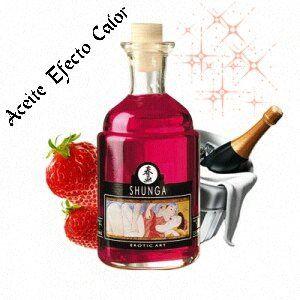 Aceite Shunga