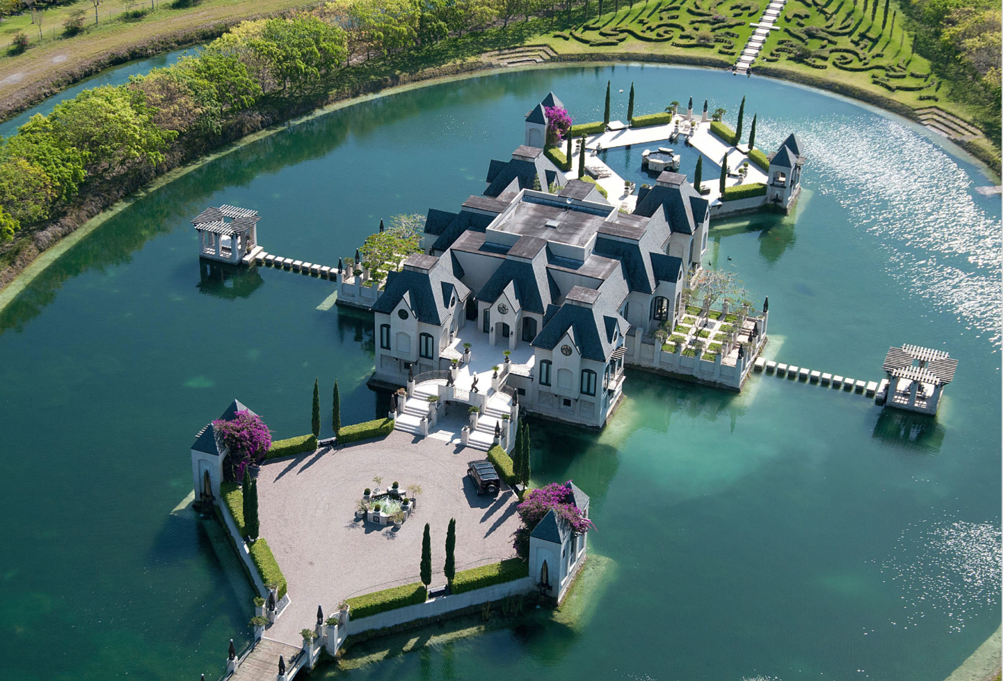 florida houses on the water. three of south floridau0027s most magnificent properties miami real estate luxury at florida houses on the water