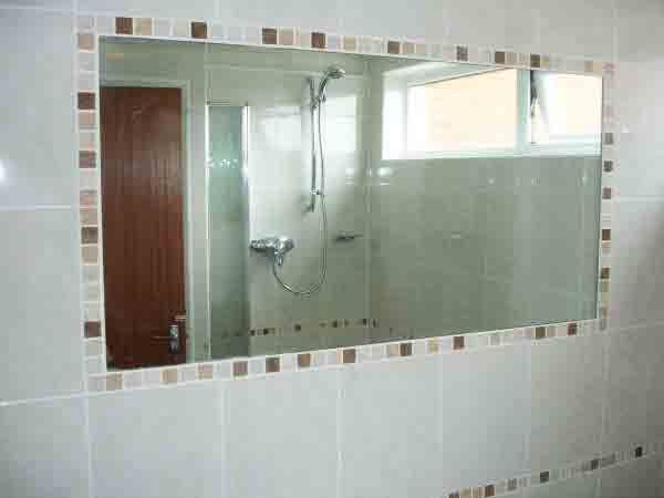 Inset Mirror Tiles   Google Search