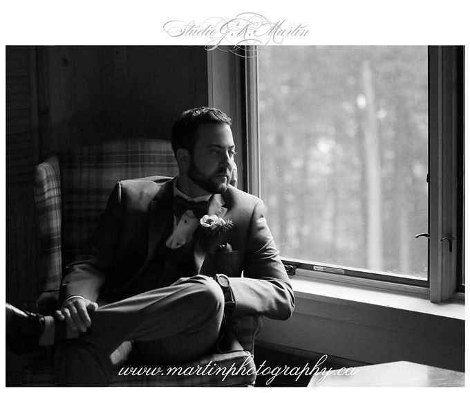 Outdoor Wedding Venues Quebec: Ottawa Wedding Photographers