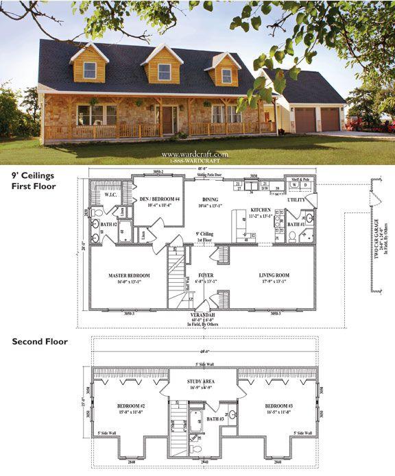 Lakewoodfp House Layouts House Plans House