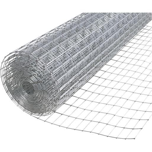 Hipp Hardware Plus 48x25 1x2 14g Ww Fence 700734 Unit Roll Products Welded Wire Fence Wire Fence Fence