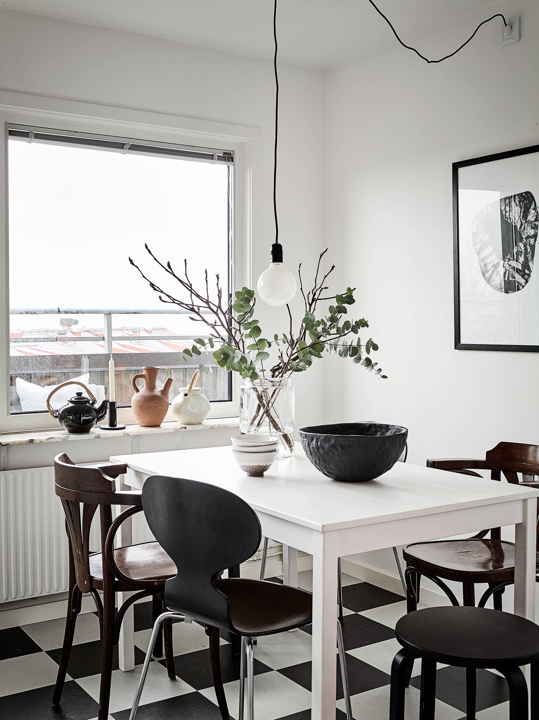 norra gubberogatan 9 stadshem scandinavian spaces pinterest