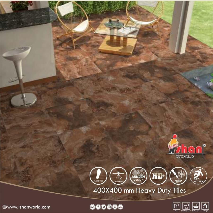 You Can Make Your Home Floor Classic Look By Using Haevyduty