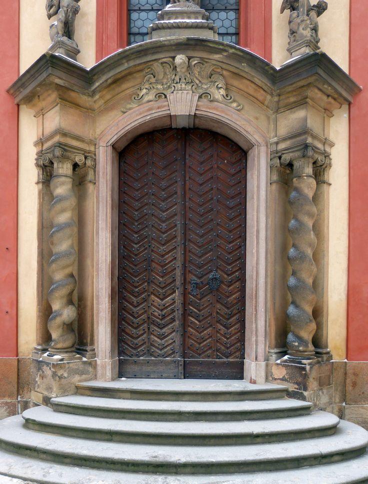 picture of medieval doors   medieval doors   Door to Door in Prague - Kershaws Doors & picture of medieval doors   medieval doors   Door to Door in Prague ...