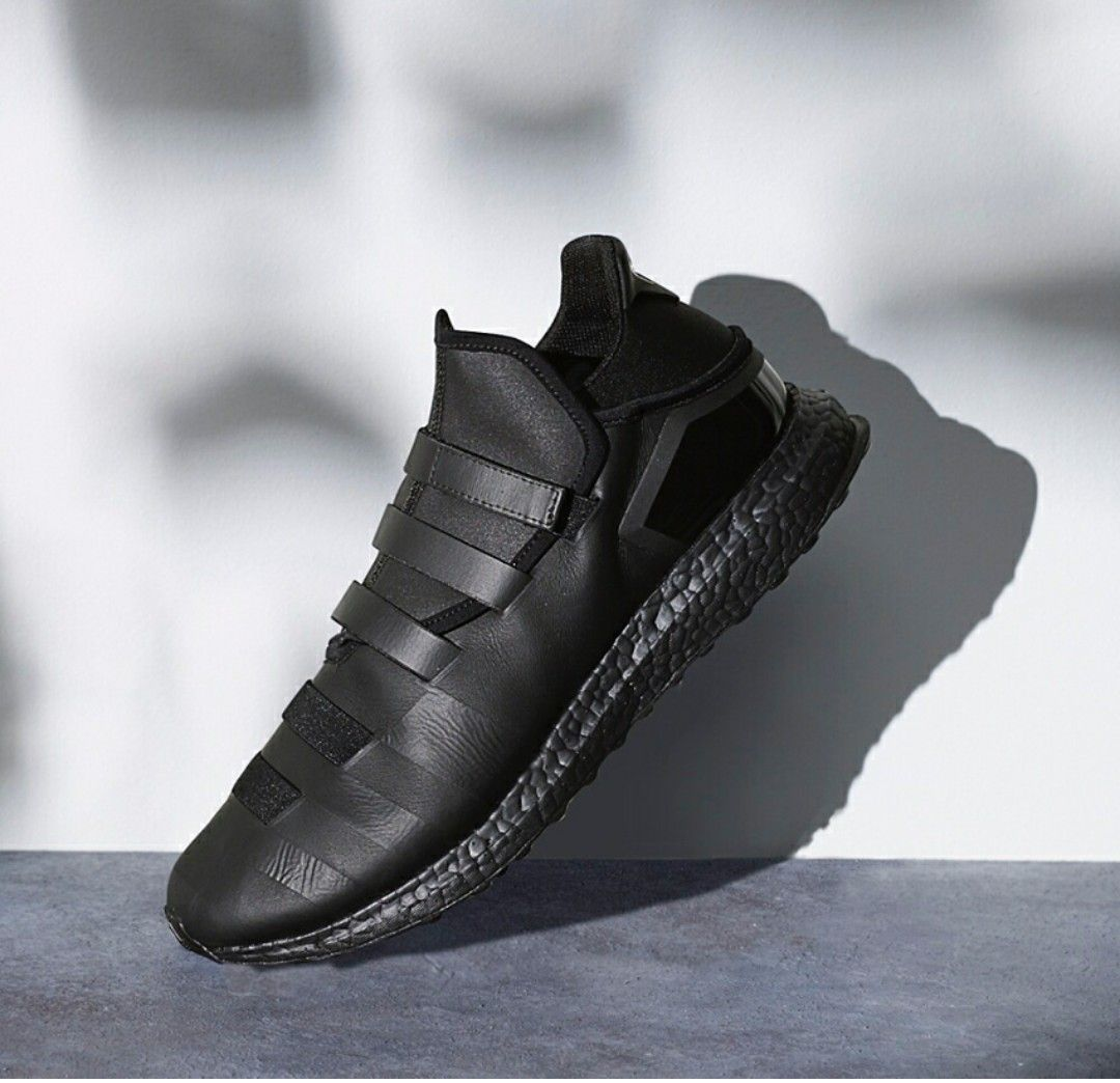 online store 6d3d5 6add2 Adidas Y3 Zazu   shoes   Sneakers, Adidas, All black sneakers