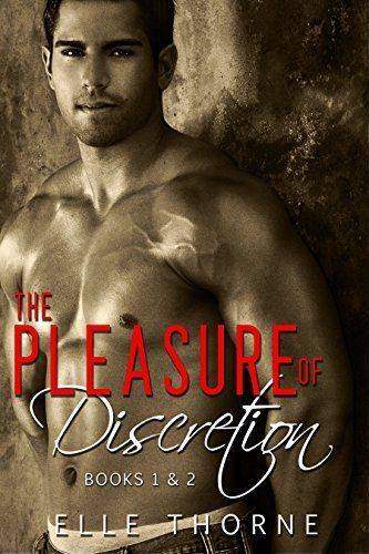 Pleasure of Discretion Volume One: Books 1 & 2, http://www.amazon.com/dp/B016X0TFI8/ref=cm_sw_r_pi_awdm_gp2zwb1MPGVHG