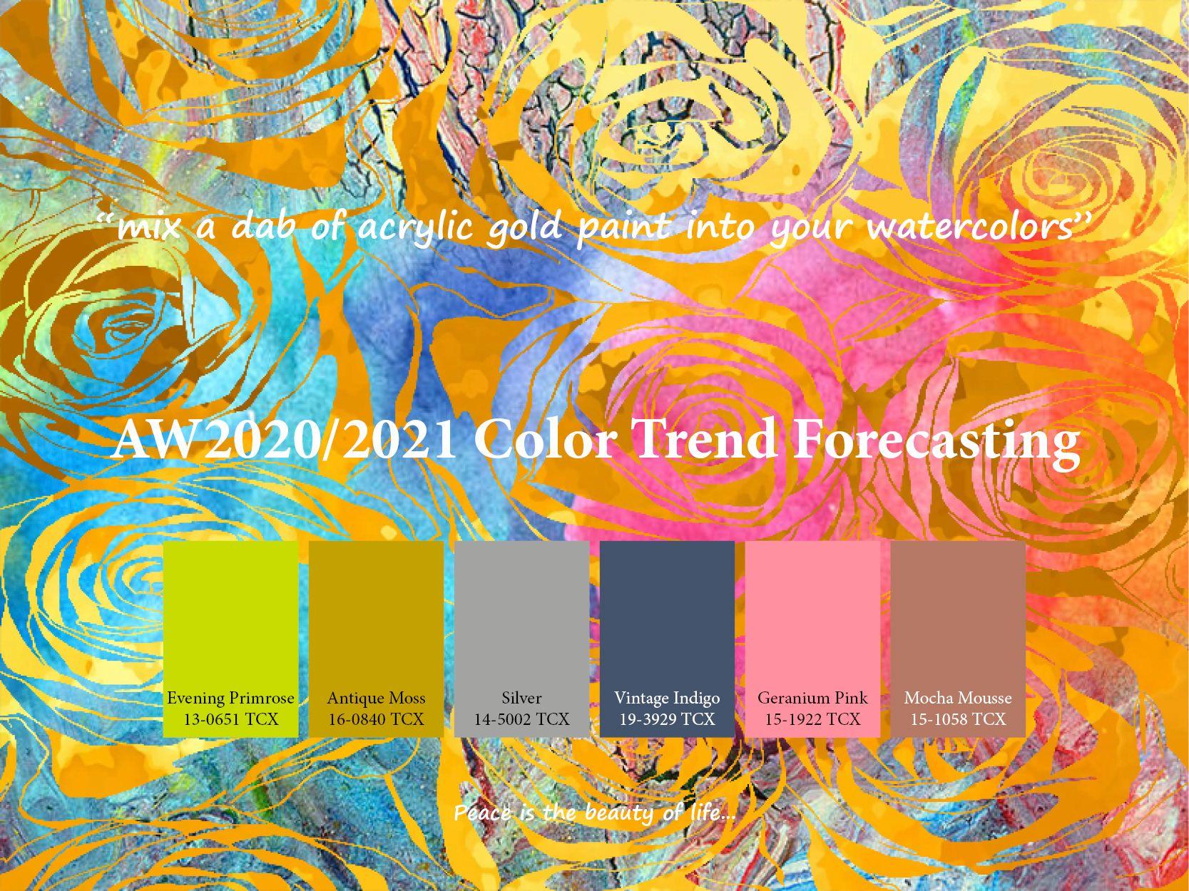 Fashion Web Graphic design and development. FashionWebGraphic@gmail.com 647 996 7071 - AW2020/2021 Trend forecasting