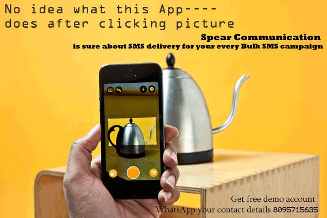 Make most of your time  #Spear #WhatsApp & #BulkSMS #India