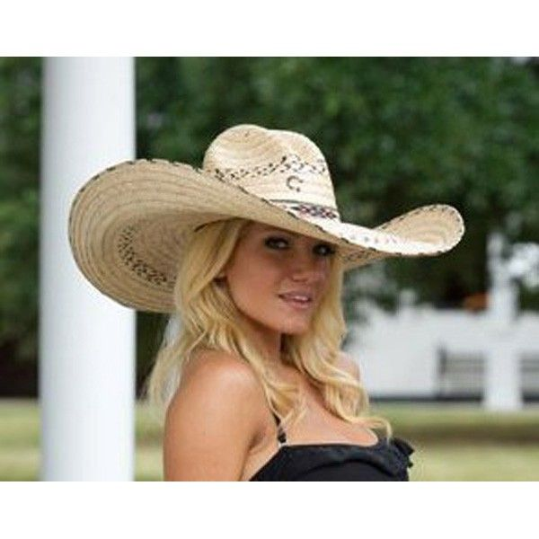 f931a4cdb6a Take a look at our Charlie 1 Horse Mariposa - Straw Cowboy Hat made by Charlie  1 Horse Cowboy Hats as well as other cowboy hats here at Hatcountry.