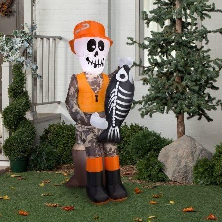 Just in, Gemmy Airblown In! Visit   1morew/products - outdoor inflatable halloween decorations