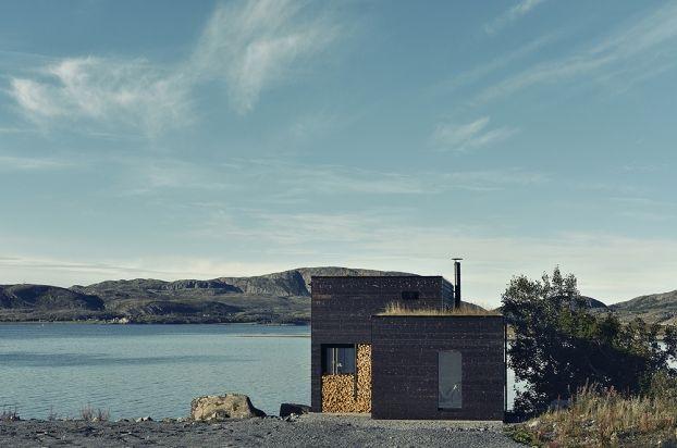 Hadar\'s House by Asante Arkitektur&Design #Stokkøya #Norway ...