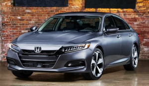 Top 2019 Honda Accord Hybrid Redesign And Review