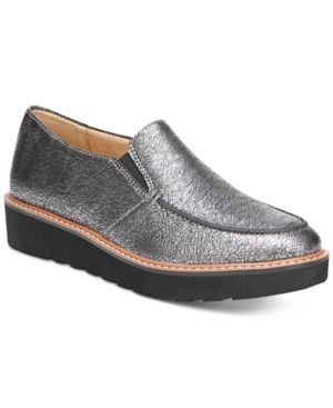 c0b926390f6 Naturalizer Aibileen Platform Loafers Women s Shoes