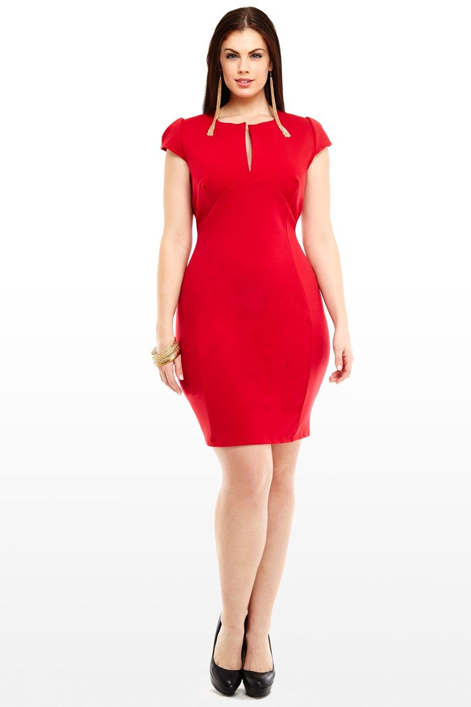 3bec259a3c965 ... Sexy Night Out Dresses. Plus Size Clothing New Arrivals. Chloe Marshall.  5 10