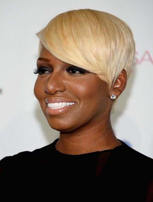 Black Hairstyles 2014 find this pin and more on top 100 hairstyles 2014 for black women by aoyamhairhair 100 Hottest Short Hairstyles Haircuts For Women