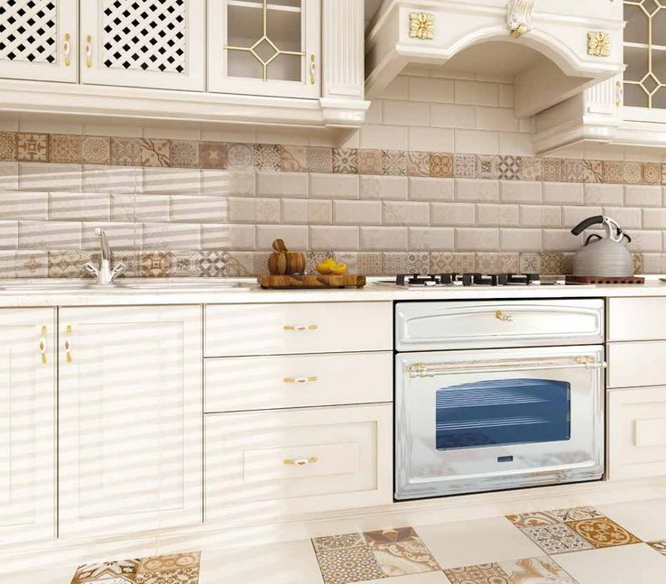 antique kitchen tiles  patterned kitchen backsplash  antikines virtuvines plyteles  http    antique kitchen tiles  patterned kitchen backsplash  antikines      rh   pinterest com