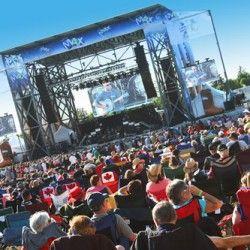 Lotto Max Presents The Cavendish Beach Music Festival