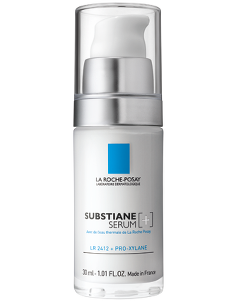 Substiane Anti Aging Serum La Roche Posay In 2020 Facial Skin Care Routine Serum Facial Skin Care