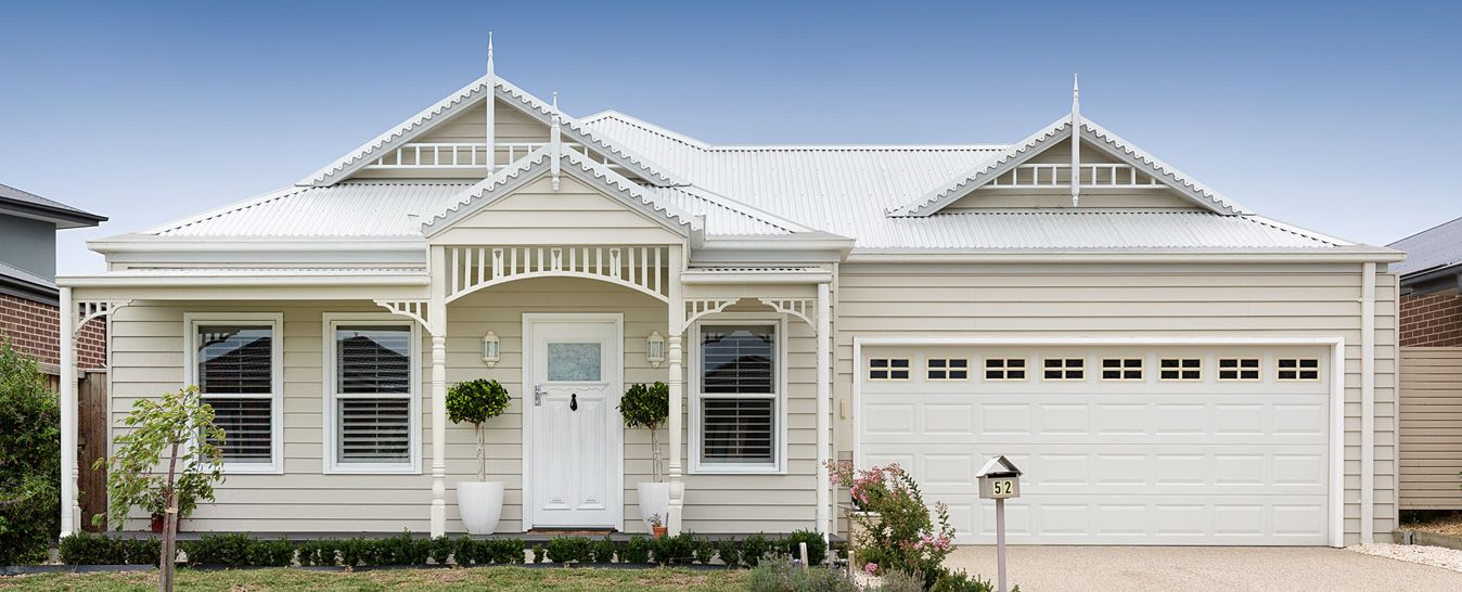 Smart Homes Is An Australian Builder Of Weatherboard And Country Style Houses Based In Pakenham On The South Eastern Border Melbourne Gippsland