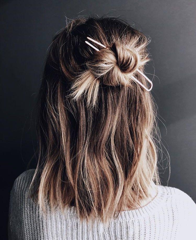 Pinterest Izzymorris1 Hair Styles Hairstyle Short Hair Styles
