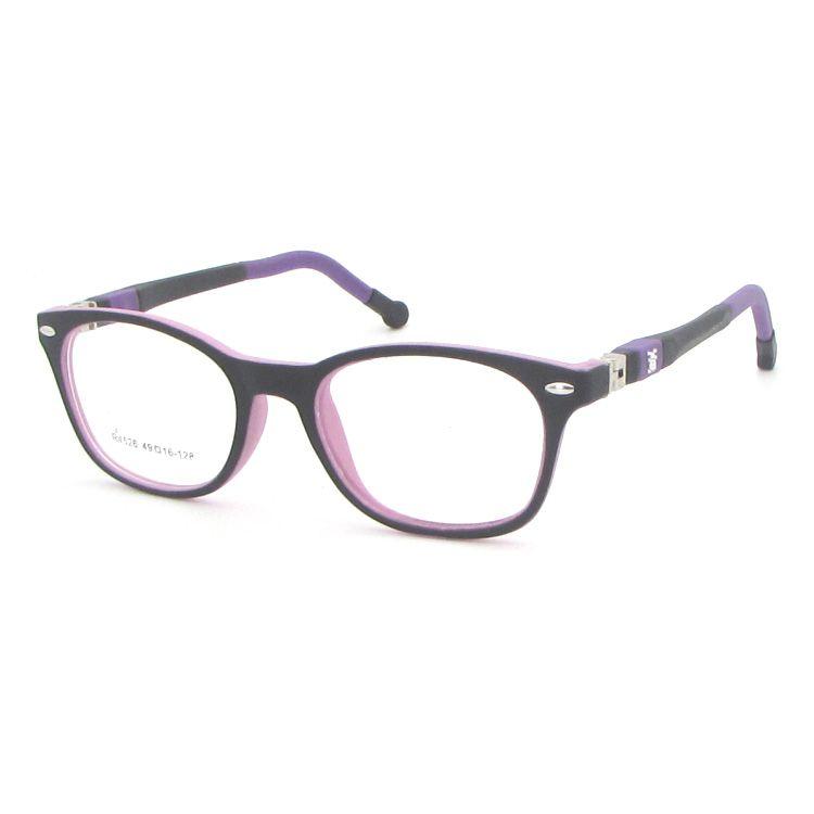 High quality TR Children eyeglasses Soft baby glasses frames ...