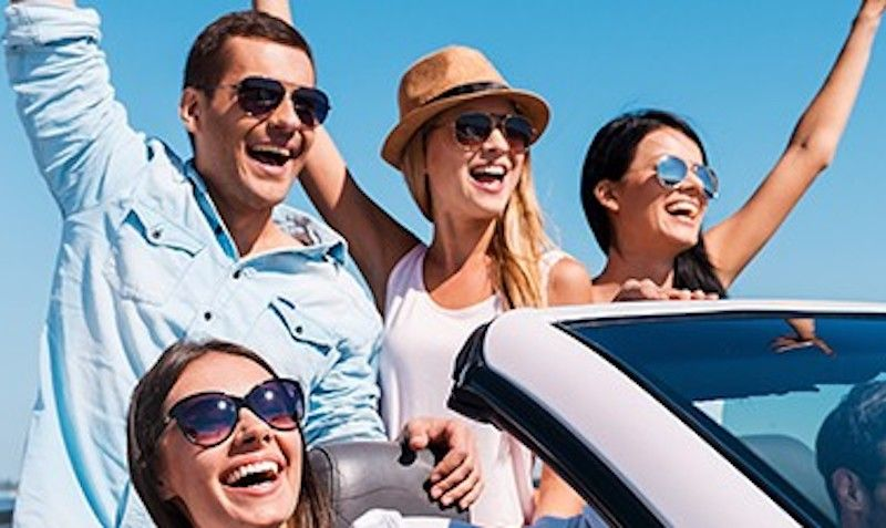 5 Off Promo Code At Fox Rent A Car Edealo Rental Car Discounts Rent A Car Suv Rental