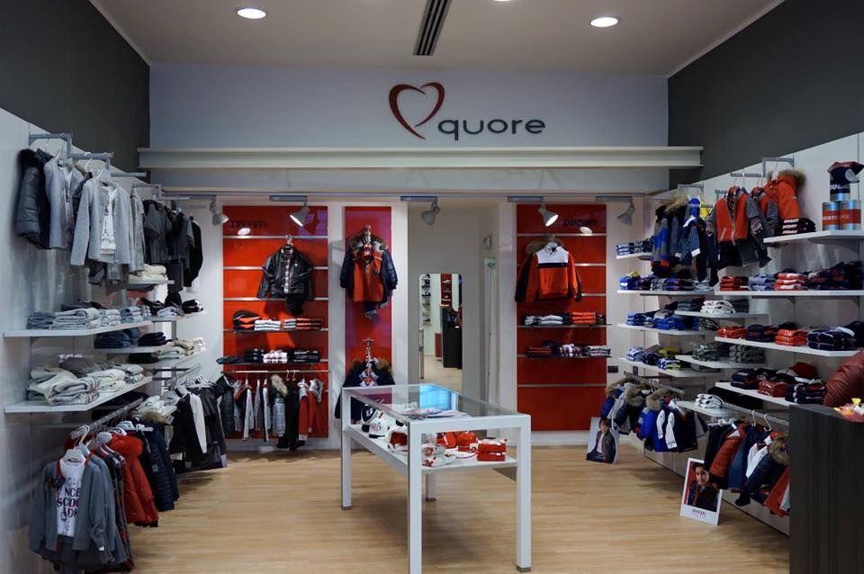 Il Quore Store in CORSO GARIBALDI, 365 a Reggio Calabria (RC ...