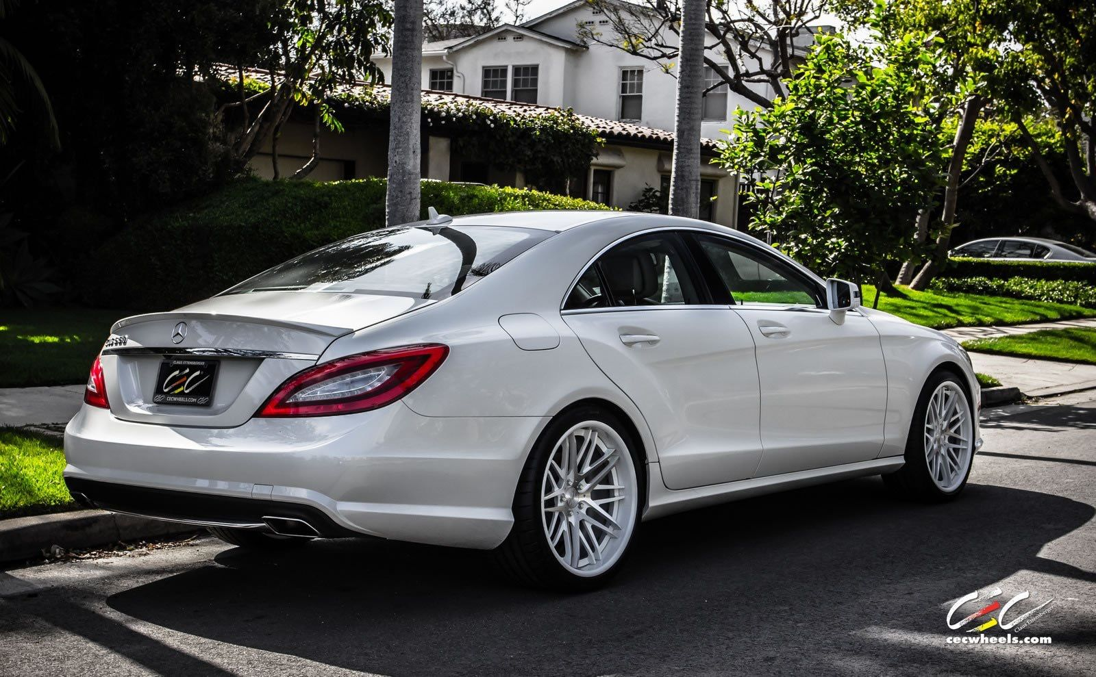 2015 Cls 550 Turning Heads Carros De Sonho Mercedes Carros