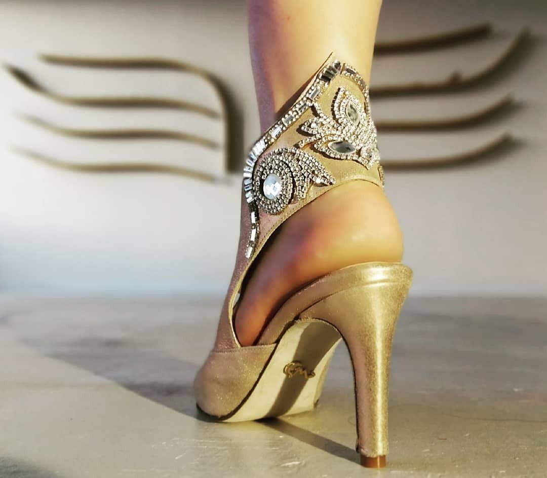 6c36d7cc Zapatos de diseño CMLópez diseñadora Madrid | Zapatos de diseño (R ...