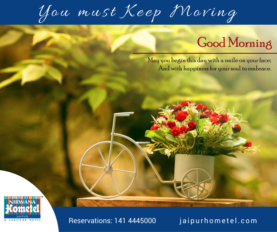 Move towards your goal, achieve success. For any business staying or seminar, Please Call us for Reservation: 0141 4445000 #Monday #Quotes #Jaipur #Hometel #Hotel