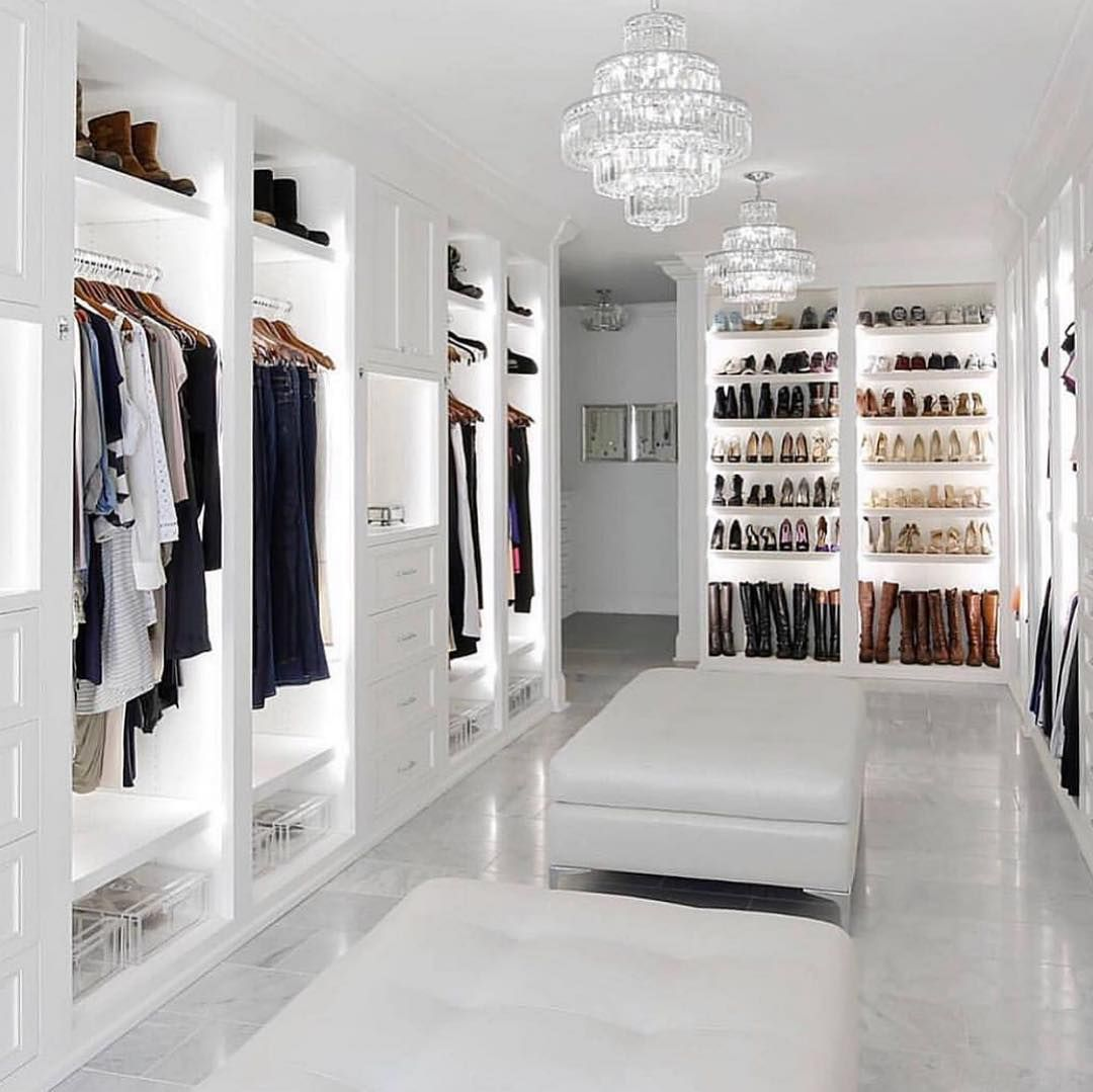 Masters Of Luxury On Instagram How Amazing Is This Walk In
