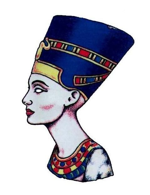 Cleopatra Eye Tattoo Designs Pin Cleopatra Tattoo Designs Tattoos Queen Nefertiti Tattoo Egyptian Tattoo Egyptian Queen Tattoos