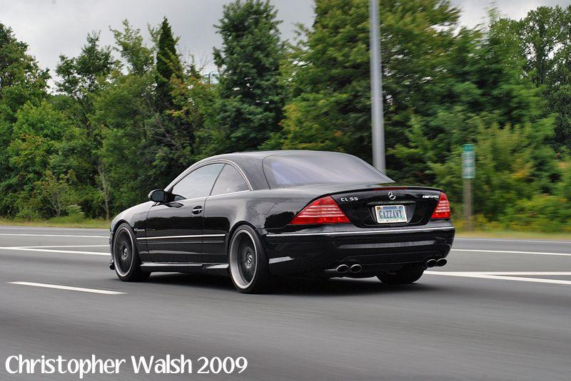 Black cl55 amg cl 55 amg pinterest forum mercedes for Mercedes benz cl55 amg
