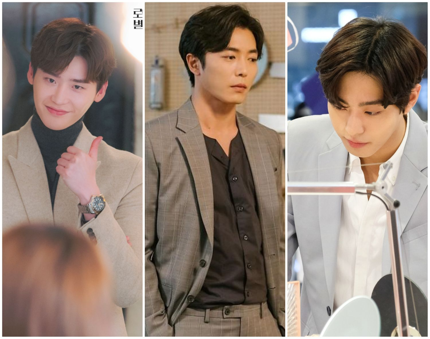 5 Best Icon Fashion Of Actors In 2019 Dramas