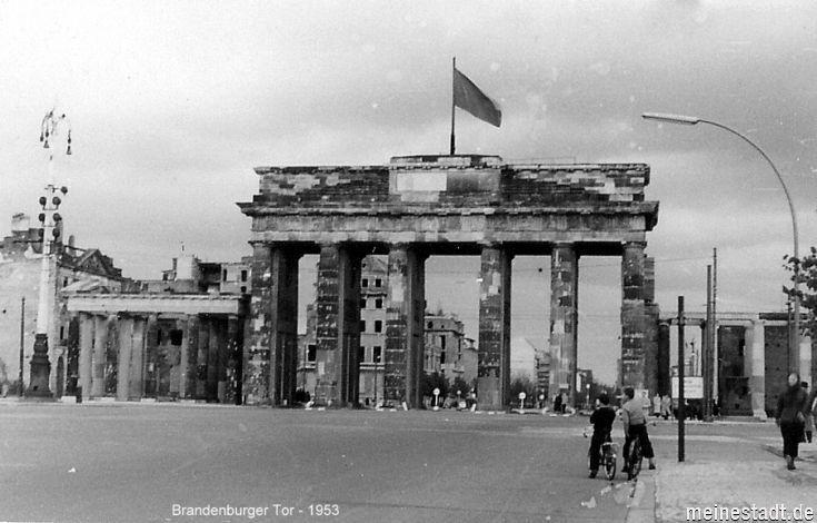 Aktuelle News Aus Deiner Stadt Brandenburger Tor Berlin Bilder Berlin