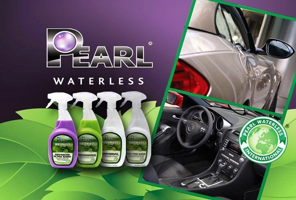 Waterless Car Wash FactoryDirect Pearl Manufacturer