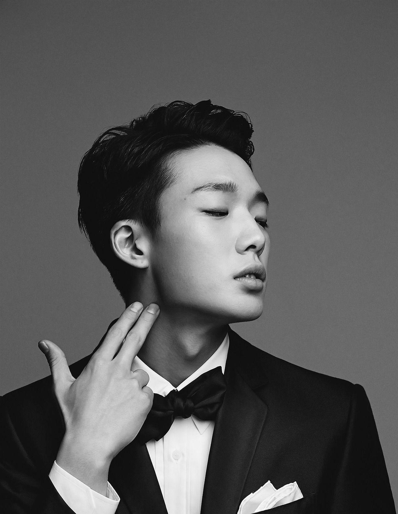 """""""IKON Bobby for GQ Korea"""" kim jiwan"""