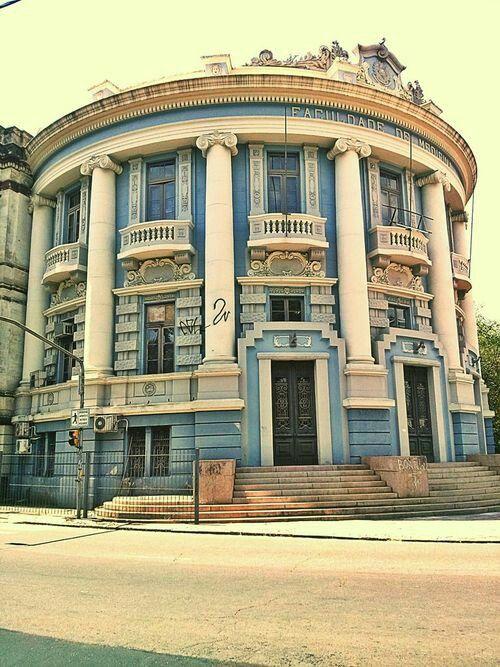 Pin Su Porto Alegre E D