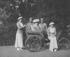 Interesting site about the Romanov family